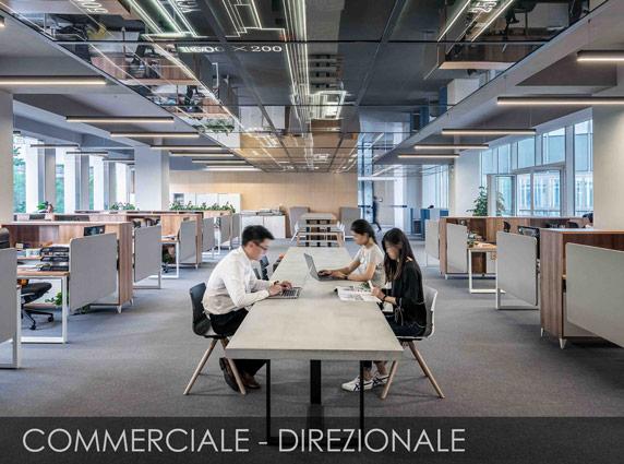 Commerciale - Direzionale