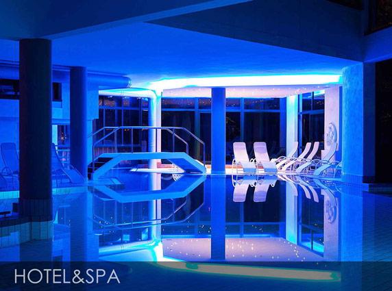 Hotel&SPA