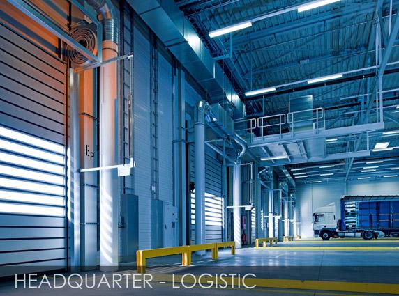 Headquarter - Logistic